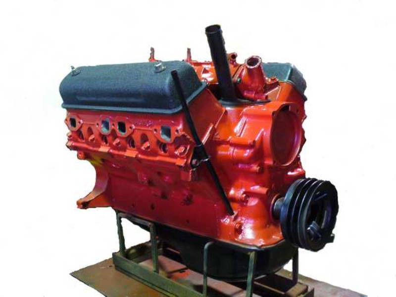 Galloway Engines